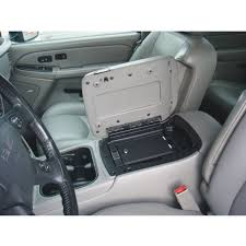 100 Truck Console Safe Current Sales Gun S Blogger