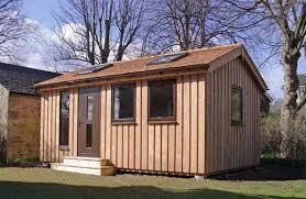 Cheap Shed Roof Ideas by Garden Offices