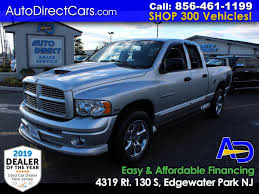 100 Dodge Rt Truck For Sale 2005 Ram 1500 For Nationwide Autotrader