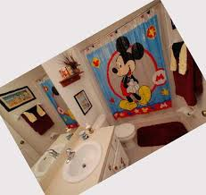 Mickey Mouse Bathroom Ideas by Mickey Mouse Bathroom