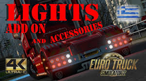 ETS2 V.1.25 4k UHD] Lights & Accessories V.1.2 Mod - YouTube Dodge Ram 2500 3500 Anzo 861091 Led Cab Lights Truck Trailer Tractor Car Three Amazoncom Partsam 2x Redwhite 39 Stop Turn Tail Stud Chrome Accsories Trim For Cars Trucks Suvs Caridcom Westin Automotive Headache Racks Protectos Light Bars Magnum Strobe Lighting Vehicle Warning Pack Lights Accsories For Truck Mod Euro Simulator 2 Mods Jd Red Lens After Market Oled 0914 Recon Oval Phoenix P1 Clearance Marker Elite