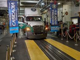 100 Old Dominion Truck ODFL Inc On Twitter Today Were Celebrating The Reveal Of The