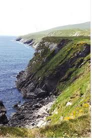 100 Bray Island FileCliffs South Of Valencia Looking West Towards Head