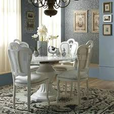 Clearance Dining Table Classic Round Set Sale Intended For And Chairs