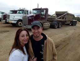Texas Couple Finds New Opportunities In Bakken After Slowdown ... Truck Driving Jobs In North Dakota Youtube Bakken Oil Field Jobs Home Mann Energy Oilfield Hauling Solutions Shale Country Is Out Of Workers And Daling 100 Pay Hikes Bloomberg Best Job Driving How To Earn 1700 A Year Truck Warning Its Messy Transport Challenges Bulk Transporter An Oil Boom Primer Andrew Cullen Los Angeles Ca Otographer Jj Trucking Llc The New Wild West Black Gold Fracking Life
