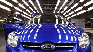 100 Obsolete Ford Truck Parts Will Produce The Focus In China Instead Of Mexico Quartz