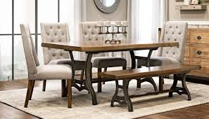 Live Edge Dining Collection Home Zone Furniture