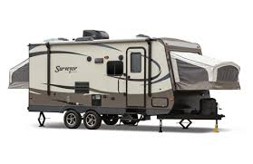 Forest River Surveyor Expandable Travel Trailers For Sale