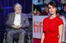 jeux cuisine bush bush père l ancien président accusé d attouchements sexuels
