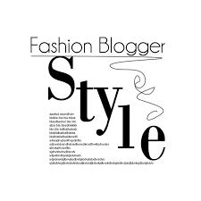 Fashion Blogger Style Polyvore Magazine Articles