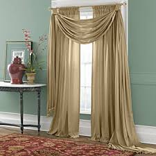 swag curtains for living room luxury home design ideas