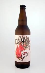 Imperial Pumpkin Ale Elysian by Elysian Brewing Company Releases New Speciality Saison Brewbound Com
