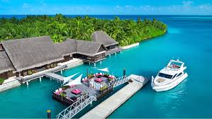 100 Reethi Rah Resort In Maldives OneOnly North Mal Atoll Elite Traveler