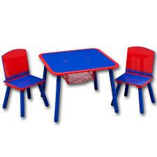 tisch stuhlsets seigneer 4 in 1 kinder tisch und stuhl