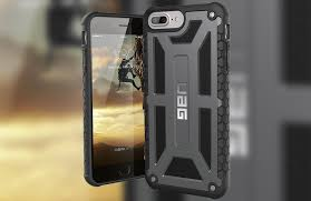 Best iPhone 7 Plus Military Grade Cases Long Lasting Profile for
