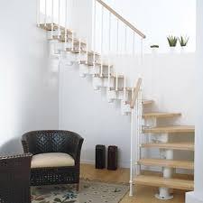 barriere escalier leroy merlin escalier modulaire structure métal marche bois leroy merlin