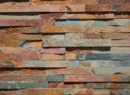 parement mural naturelle parement mural naturelle ardoise multicolore plaquette