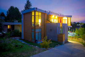 100 Elemental Seattle Phinney Residence By Architecture In