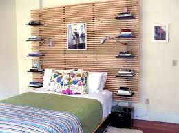 Ikea Headboard And Frame by 53 Insanely Clever Bedroom Storage Hacks And Solutions