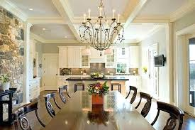 Dining Room Ceiling View In Gallery Formal Fans