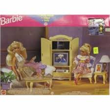 Barbie Living Room Playset by Best 1996 Barbie Living Room Furniture For Sale In Calgary