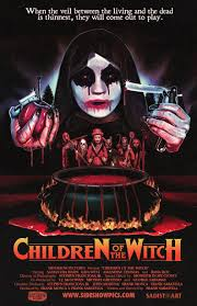 Wnuf Halloween Special by The Horrors Of Halloween Watch Children Of The Witch Short Film
