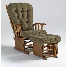 Best Home Furnishings Glider Rockers Henley Glider Rocker ...