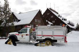 Yellowstone Search And Rescue Tracked Chassis - Google Search ...