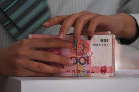 Cost to Borrow Yuan Overnight in Hong Kong Hits Highest Level