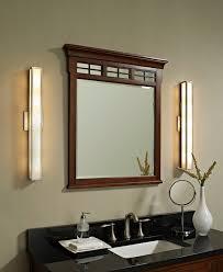 wall lights outstanding vertical vanity lighting amusing inside