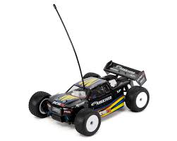 Team Associated RC18 T2 Brushless Mini 4wd RTR Electric Truck ...