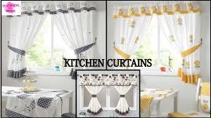 Kitchen Curtain Ideas Pictures Curtain Designs Ideas For Kitchen Kitchen Curtains 2020 Beautiful Curtains For Kitchen Window