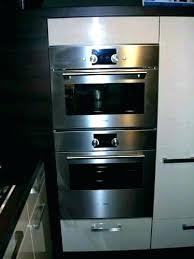 element de cuisine pour four encastrable meuble cuisine four et micro onde photo cuisine et four encastrable