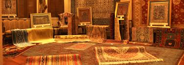 We Present Wide Collection Of Old And Contemporary Turkish Carpets