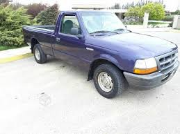 ford ranger track año 98 vii maule yapo cl