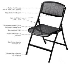 Mesh One Folding Chair - Standard Colors Old Glory Classic With White Arms Freestyle Rocker Galway Folding Chair No Etienne Lewis 10 Best Camping Chairs Reviewed That Are Lweight Portable 2019 Adventuridge Twin The Travel Leisure Air 2pack 18 Dont Ruin Your Ding Table Vibe Flip Stacking No 1 In Cumbria For Office Llbean Base Camp A Heavy Person 5 Heavyduty Options