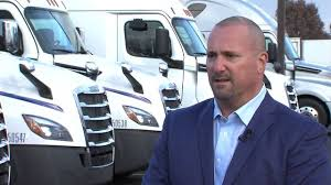 100 Indiana Trucking Jobs Companies Looking To Put Drivers Behind The Wheel