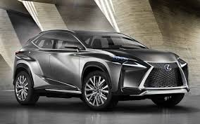 Awesome Toyota 2017 2018 Lexus NX Changes Redesign and Release