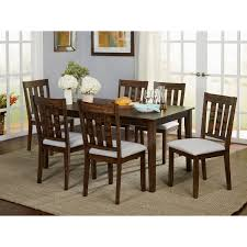 Buy Farmhouse Kitchen & Dining Room Tables Online At Overstock   Our ... Farmhouse Table Emmworks Brand New Shaker Bench Set With Refurbished Farmhouse Chairs Monika S Custom Rustic And Chair Order Trestle Barn Wood Xstyle Legs Benches Etsy Glenview Ding 4 Side Chairs At Gardnerwhite Painted With Black Color Paired And Classic Fan Ecustomfinishes 34 Off Wayfair Urban Outfitters Farm 7ft Pedestal Long Metal Fruitwood Farm Chair Houston Tx Event Rentals Bolanburg 6 Piece Rectangular