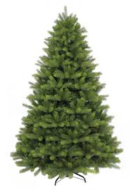 7ft Kensington Fir Life Like Artificial Christmas Tree