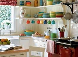 Small Kitchen Decorating Ideas On A Budget Modern Rooms Colorful
