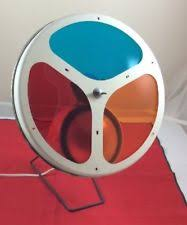 Rotating Color Wheel For Aluminum Christmas Tree by Color Wheel Light Ebay