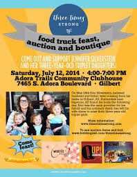Three Times Strong On | Silent Auction, Silverstein And Food Truck 2001 Ford F450 4x4 24 Bucket Truck At Public Auction Youtube Special Needs Music Kids Fundraiser Sayum Food 217 Brew Works The Great Race Takes On Wild West In Return Of Summer Towing A Cmt Auctions Builders Of Phoenix Gallery Ml Msmrs Cporate America Press Releases Mrs Di Seized Food Truck Equipment To Be Auctioned Off On August 6 City Canada Buy Custom Trucks Toronto Tampa Area For Sale Bay Selling