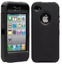 iPhone 4s OtterBox Cases