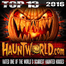 Halloween Haunt Worlds Of Fun Jobs by The Dent House Cincinnati Ohio Haunted House