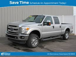 100 2012 Ford Trucks For Sale Used F250SD Anderson Kia Of Grand Island