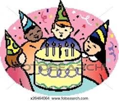 Children s Birthday Party