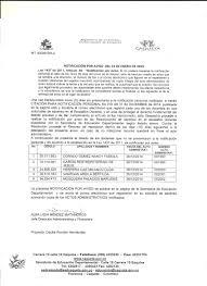 EMIGRANTES EN MÉXICO NOTIFICAR CAMBIOS Cambio De Domicilio