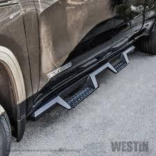 100 Nerf Bars For Trucks HDX Drop Step Westin Automotive