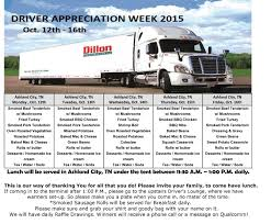 Ashland City, TN Driver Appreciation Menu 2015 - Dillon ... Nashville Road Cditions Traffic Issues Ruced With Fewer Drivers Home Mtpleasanttrfcom July 2017 Trip To Nebraska Updated 3152018 Mw At The Front Of Safety And Technology Heavy Duty Trucking Truck Towing Auto Transport Advanced Recovery Llc Driving Jobs In Tn Cdl Class A Driver Local Company 931 7385065 Cbtrucking Cdllife Hub Group L Average 1080 Get Paid Up No Experience Mesilla Valley Transportation 10 Best Cities For Drivers The Sparefoot Blog Cumberland Idlease 1901 Lebanon Pike Ste Tn Job Placement Cld 8009994317